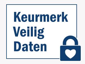 Keurmerk Veilig Daten