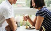 Een succesvolle eerste date