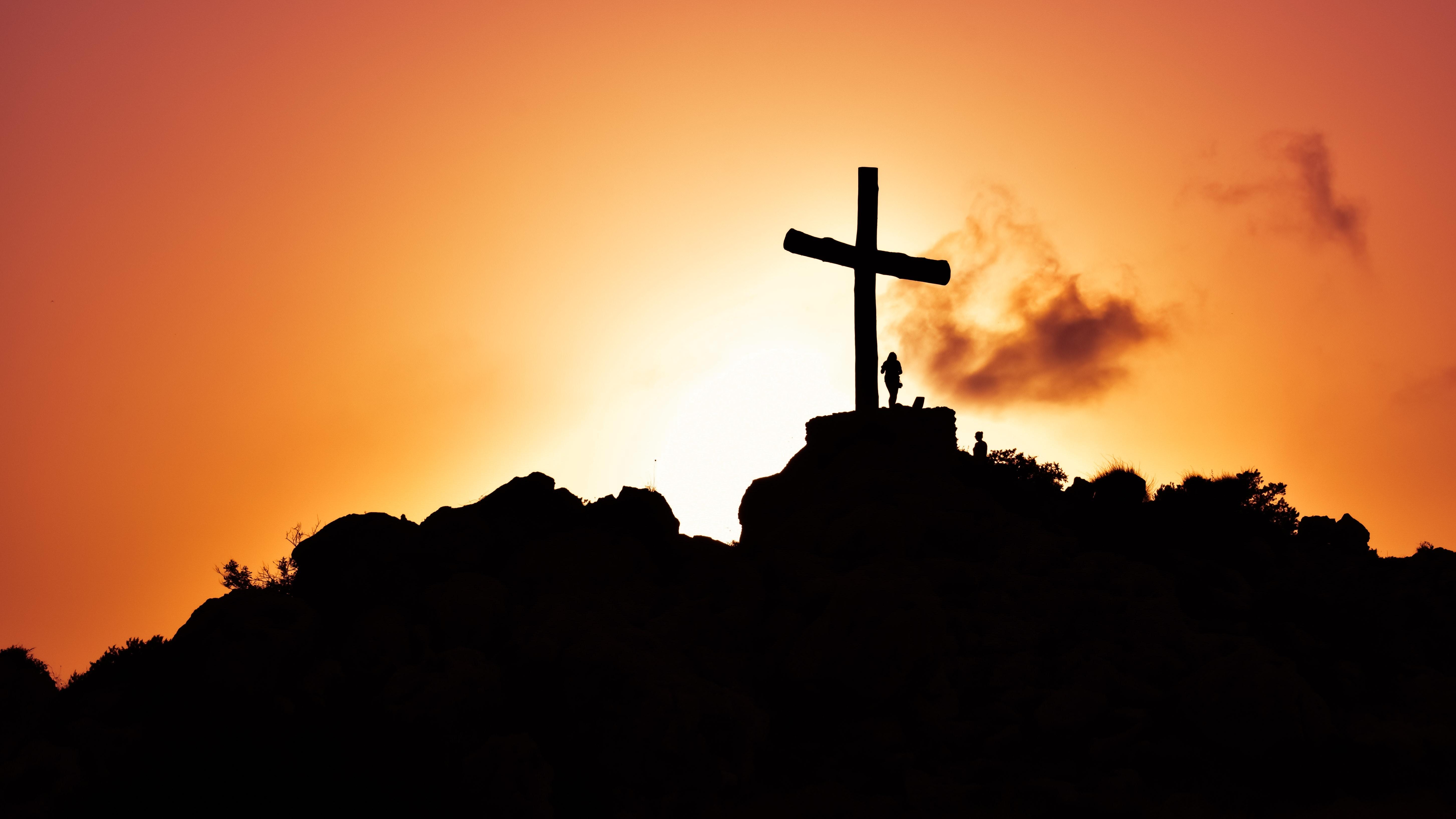 christelijke berg