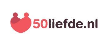 50 liefde logo