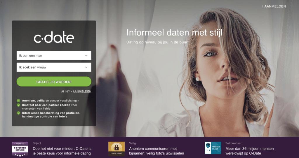 C - Date .nl