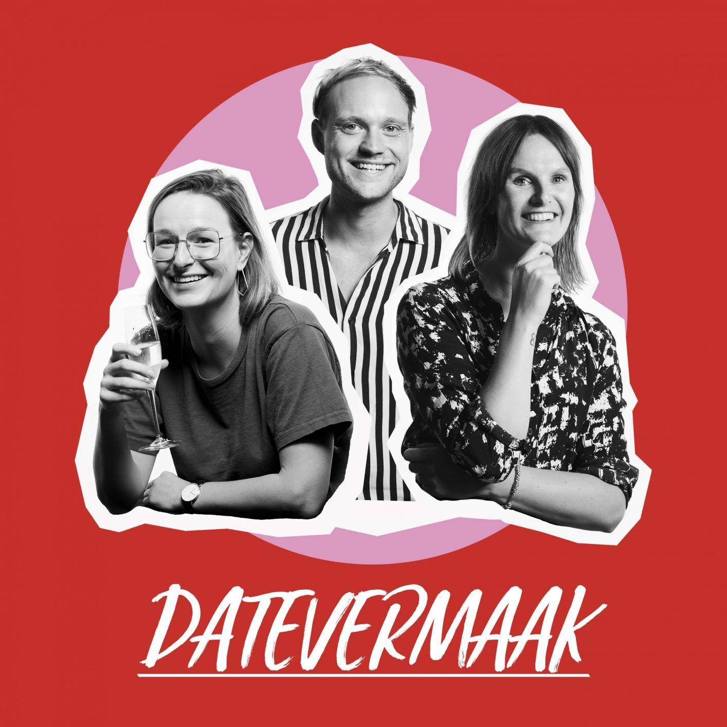 Datevermaak Podcast