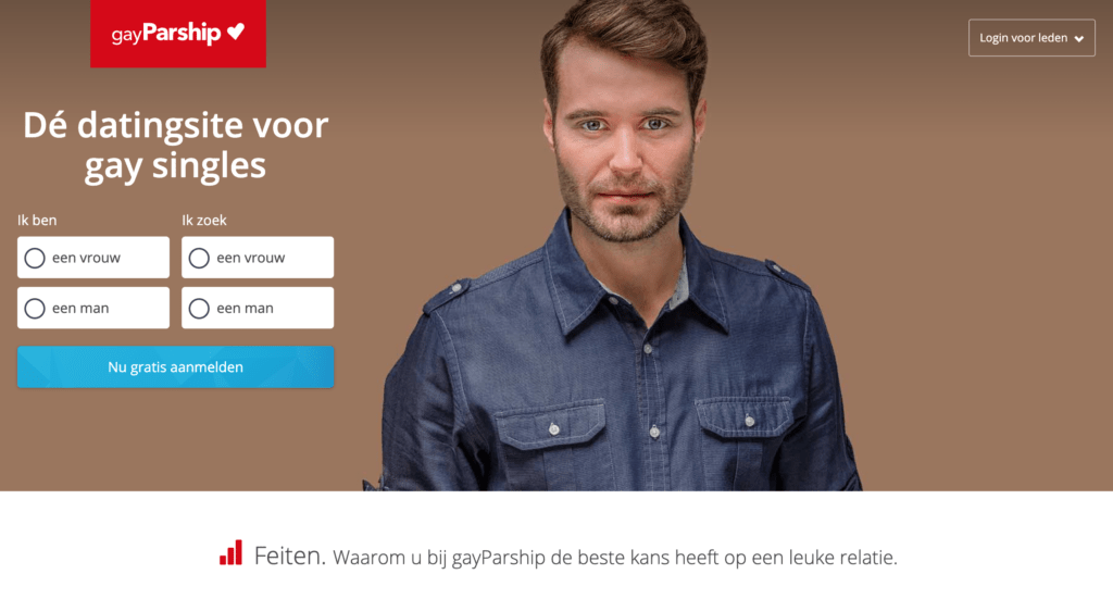 Gay Parship .nl