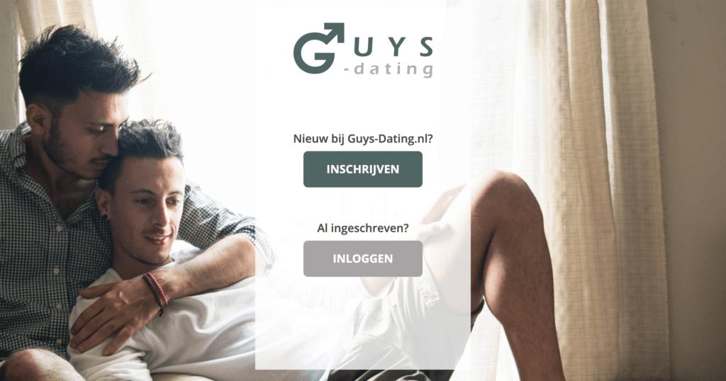 GuysDating.nl