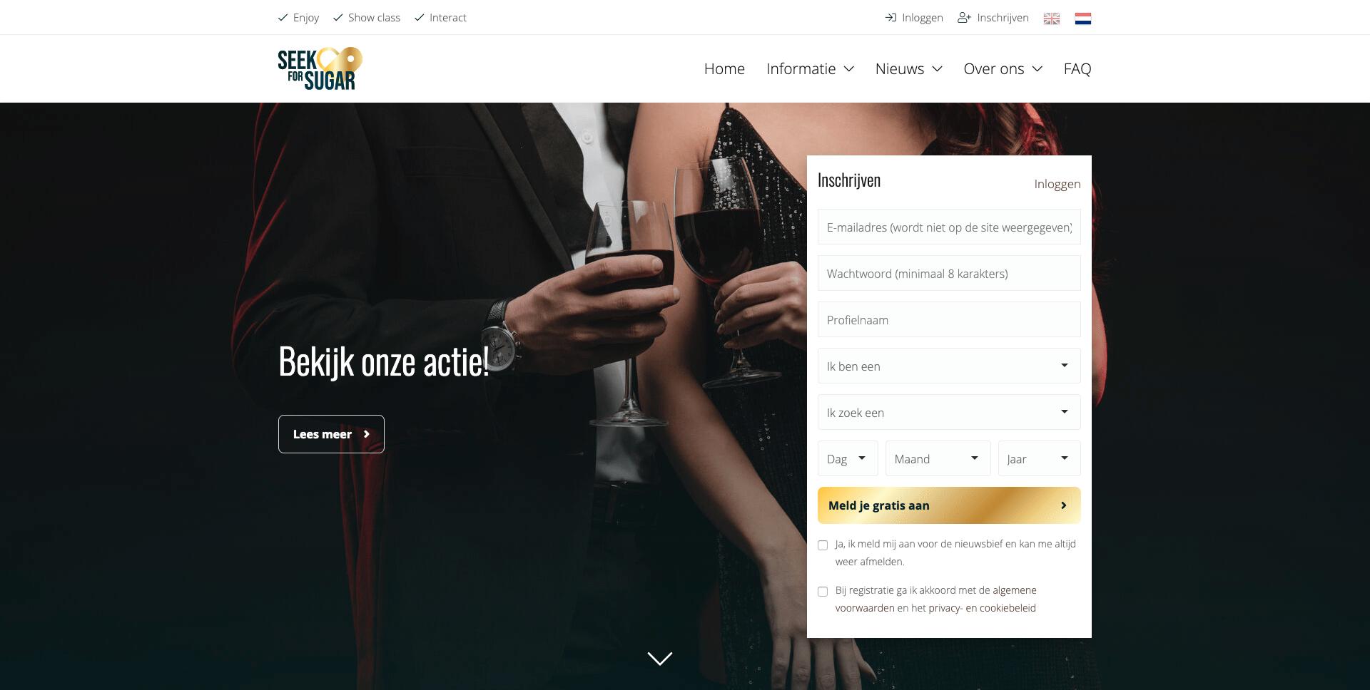 seek for sugar datingsite