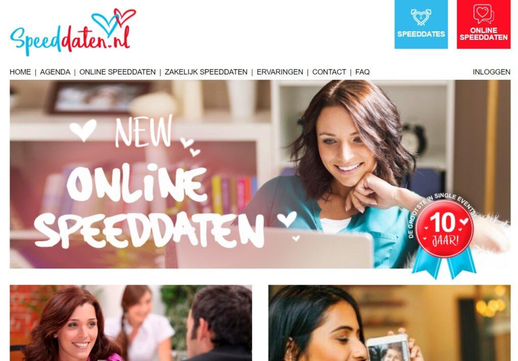 speeddaten nederland