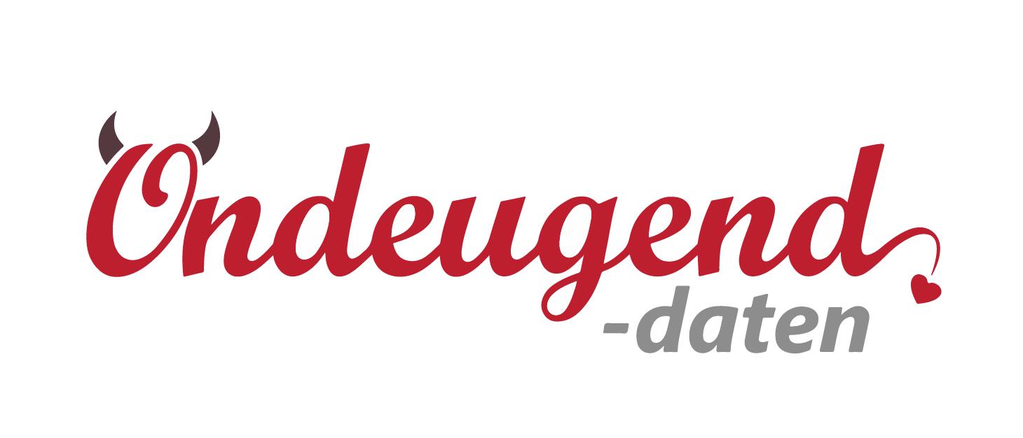 Ondeugend Daten logo